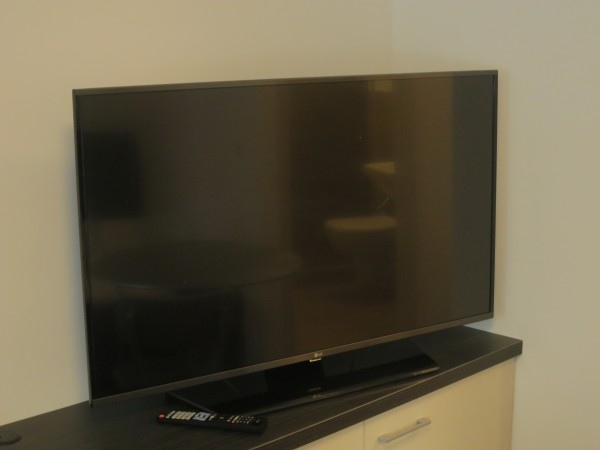 LG Flatscreen TV/WEB